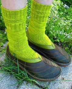 Grunchy Green Goodness,   El Naturalista