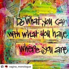 #Repost @vagina_monologue (@get_repost)  #happy #happilyeverafter #namaste #positivelife #motivationalquotes #choices #october #wordporn #relationships #liveinthenow #happy #wellness #goodvibes #universe #serendipity #highonlife #selflove #mindfulness #quotestoliveby #love #quotesaboutlife #lifequotes #recharge #peace #poems #universe #peacefulwarrior #womenempowerment #femalemotivation #oprah