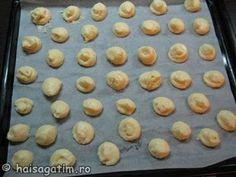 Gogosele cu branza si oua - Hai să gătim cu Amalia Griddle Pan, Grill Pan