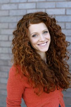 how to style curly hair on a budget: use suave mousse and garner super stiff gel and blow dry while scrunching