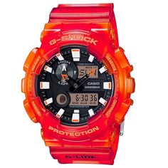Looking for G-Shock Orange Men's Watch ? Check out our picks for the G-Shock Orange Men's Watch from the popular stores - all in one. Casio G Shock Watches, Sport Watches, Casio G-shock, Casio Watch, Mens Watches Online, Watches For Men, Wrist Watches, Blue G Shock, Hawaii