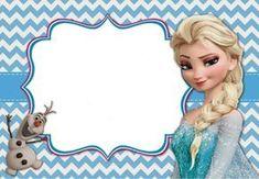 Schön Eiskönigin Einladung Das Ist Wirklich Eine Schöne Idee Zum Kindergeburtstag.Vielen  Dank Dafür!