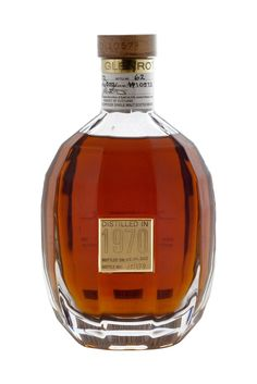Glenrothes Extraordinary Cask 1970 | Bestwhisky.be