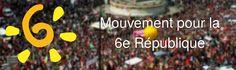 Le journal de BORIS VICTOR : M6R :Quand le peuple français a-t-il voté pour fac...