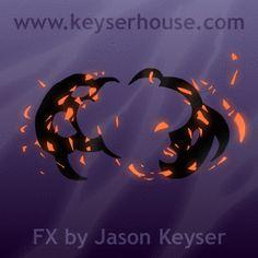 jkFX Hit Effect 08 by JasonKeyser