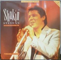 1000 Images About Shakin Stevens On Pinterest This Ole