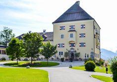 Sissi-Museum in Fuschl: Kaiserin Sissi im Schloss Fuschl