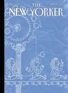 The New Yorker - May 20, 2013