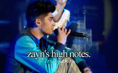 Oohh yeah it gives me the Zayn feels!!! <3