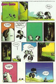 Mint Sauce, Mtb, Cycling, Cartoon, Random, Biking, Cartoons, Bicycling, Riding Bikes