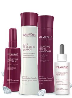 products for hair loss