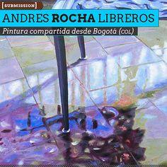 Pintura. 7.00 am de ANDRES ROCHA LIBREROS. Pintura compartida desde Bogotá (COLOMBIA).  Leer más: http://www.colectivobicicleta.com/2013/06/Pintura-de-ANDRES-ROCHA-LIBREROS.html#ixzz2VALrlY5N