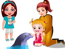 Play free online game Baby Hazel Dolphin Tour on babyhazelgames.com. We have many Baby Hazel Kids Games such as, Baby Hazel Winter Fashion, Baby Hazel Christmas Dream, Baby Hazel Thanksgiving Fun and much more.