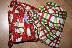 Save yourself the trouble of spending extra money and always having to clean the mess by making some Smart Saver Reusable Gift Bags. Whenever you make small handmade quilt gifts or have bought some new gifts, grab some extra fabric and learn how to sew a bag that can be useful to whoever you give it to any time of the year.