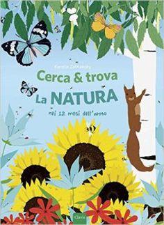 Cerca & Trova la Natura - Clavis