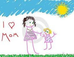 Happy Mother's Day in US. May 13th