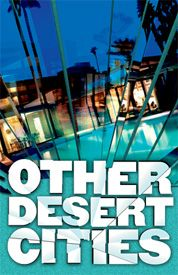 Other Desert Cities opened on Nov 3, 2011 at the Booth Theatre
