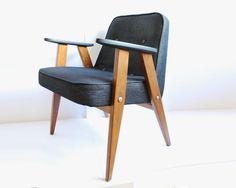 Renowacja fotela z lat 60/70 krok po kroku - cz. VIII podsumowanie