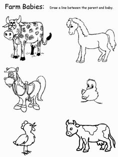 Coloring Book Pages For 3 Year Olds