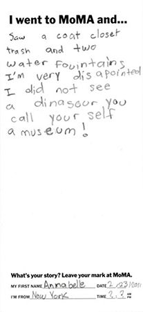 Funny Notes From Kids - What The Flicka?