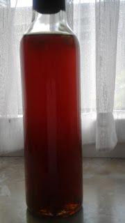 """Perfumeria """"Fanaberia"""": Syrop z płatków róż"""