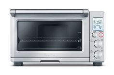 Enter to Win Breville Smart Oven Giveaway!
