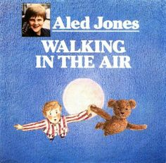 Walking In the Air - Single by Aled Jones Vinyl Music, Vinyl Records, His Masters Voice, Jones Family, Warner Music Group, Indian Music, Try It Free, Lps, Apple Music