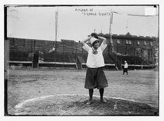 New York Female Giants – 1913