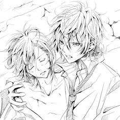 Yoshino || Mahiro