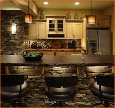 small kitchen bar designs for small areas - Google Search