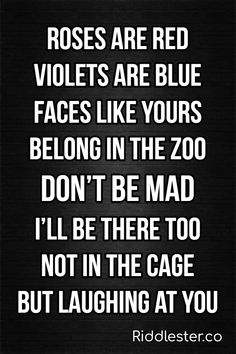 Hilarious quotes to share with your friends!