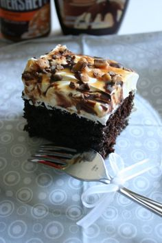 Better Than Sex Cake ...... gonna make this for Christmas :)