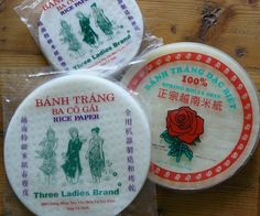 Everything you need to know about Vietnamese Rice Paper - Buying Tips