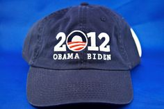 3f5cb9e77bd206 The 2012 Sunrise Obama Biden Baseball Cap (unstructured). Contact the UDH  Store at (626) 796-2262 (79-OBAMA) for ordering information.