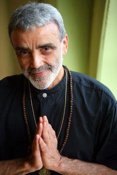 Sri Dharma Mittra, my Guru🙏