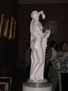 Венера Каллипига: 17 тыс изображений найдено в Яндекс.Картинках