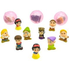 squinkies for party favors
