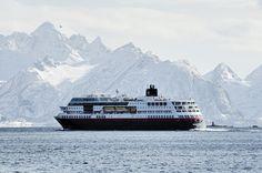 5 bonnes raisons de monter à bord de l'Express Côtier