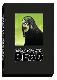 The Walking Dead Omnibus Volume 2 HC (New Printing) @ niftywarehouse.com #NiftyWarehouse #WalkingDead #Zombie #Zombies #TV