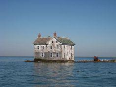 Holland Island - AD España, © Baldeaglebluff / CordonPress