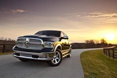 2013 Ram 1500. Dodge Ram Laramie Limited is positioned as a top-of-the-line for Dodge Ram trucks. Dodge Ram Laramie marked the expansion of the Dodge Ram Limited. Laramie Limited brings a number of premium materials in the cabin; leather upholstery Natura Plus, the skin layer to cover the gear lever, door trim (front / rear) and steering wheel, chrome frame AC vents, and others.