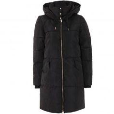 Γυναικείο μακρύ μπουφάν Only 15140793 Winter Jackets, Fashion, Winter Coats, Moda, Winter Vest Outfits, Fashion Styles, Fashion Illustrations