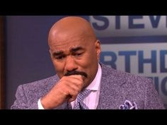 TV host Steve Harvey had a breakdown, crying during a recent episode of his talk show. Steve Harvey, Marjorie Harvey, Love Him, My Love, Family Feud, Best Dating Apps, Lucky Ladies, Man Humor, Funny Humor