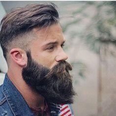 Steohen Phillips haircut for men