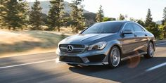 Can any automaker top what 2014 Mercedes CLA-Class is doing?