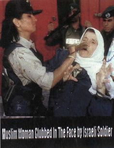 The children of Palestine are left orphaned with no one to care for them. Because, their parents and grandparents have been blown up, kidnapped, or murdered by Coward Israeli Chumps. Who manage to do these horrific atrocities with our Americans money.