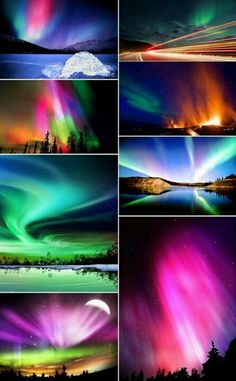 There is nothing more beautiful than Northern lights, eye feast for sure