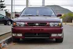 Imagen relacionada Nissan Sentra B13, B13 Nissan, Nissan Tuning, Car Mods, Import Cars, Subaru Wrx, Toyota Corolla, Cars And Motorcycles, Cool Cars