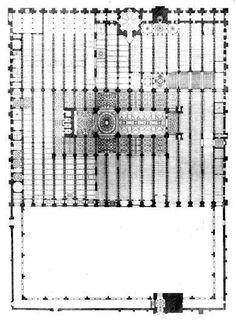 0780-1523Mezquita-Catedral de Córdoba. España  37.879194°,-4.779722°