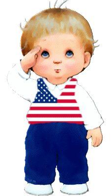 Estados Unidos - Menino